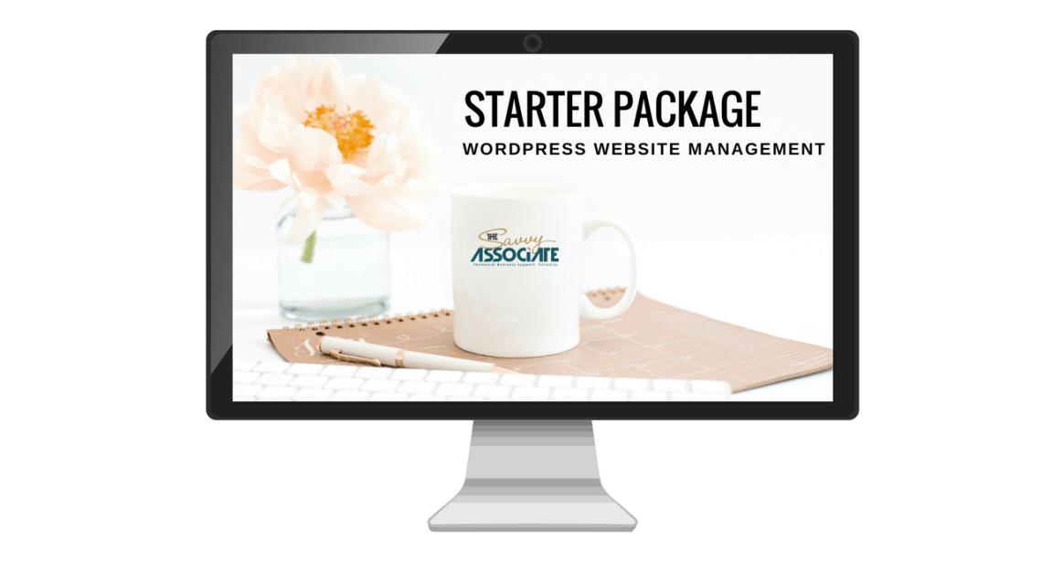 i-need-wordpress-support-starter