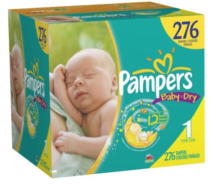 Screen Shot 2013 07 09 at 9.04.39 AM Pampers Baby Dry Diapers as Low as 13 Cents Each!