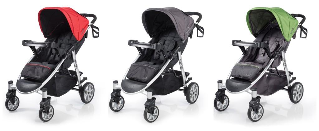 Buy a Summer Infant Spectra Stroller