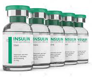The Buzz on Insulin, Smart Insulin and Smart Glucagon!