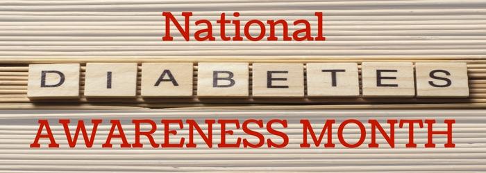 November Diabetes Awareness Month WISH ~ thank you Brad!