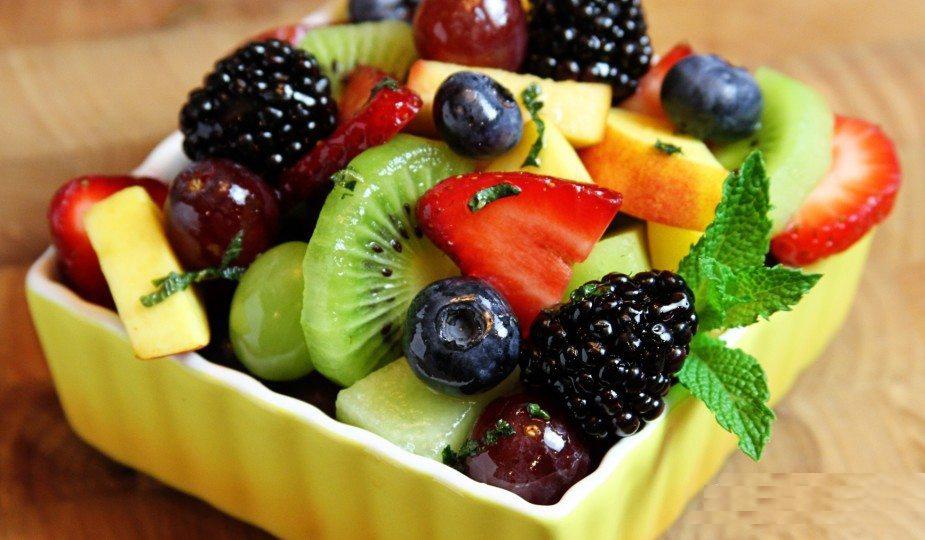 Savvy Eating 5/8/19: Low Sugar Fruits, Magnesium, Milk
