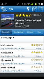 GateGuru is a must have travel app