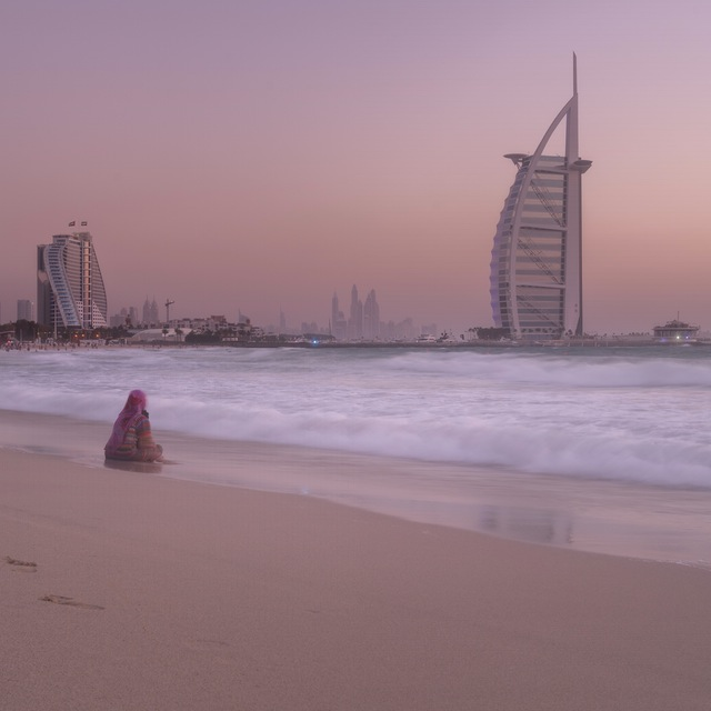 Dubai Reasons to visit Middle East
