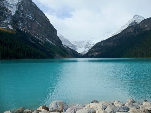 bucket list places in Canada