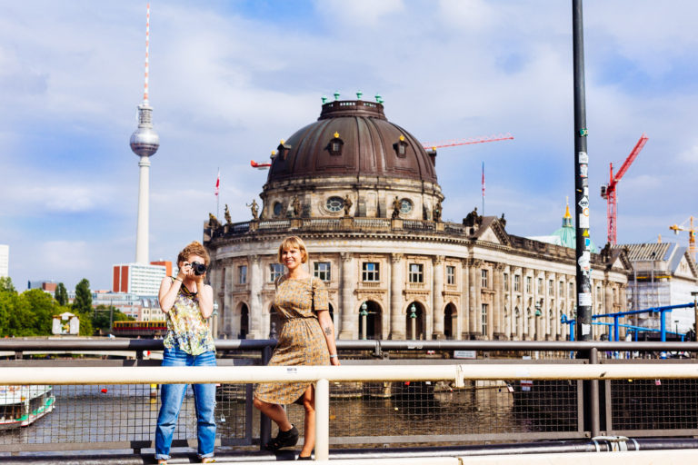 What To Do When In Berlin: An Insider's Guide