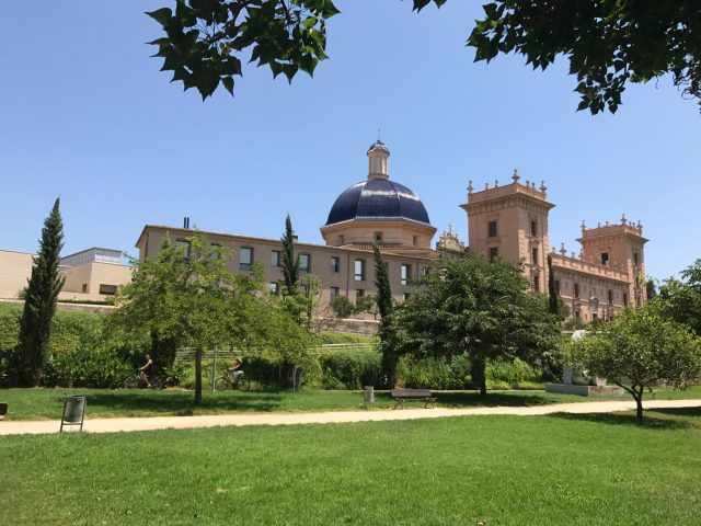 IVAM is a must see if you have 1, 2 or 3 days in valencia spain