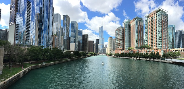 3 day weekend in chicago