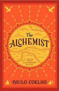 alchemist one of the best travel books of all time