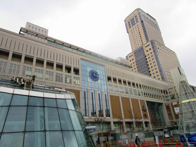 best places to visit in Sapporo