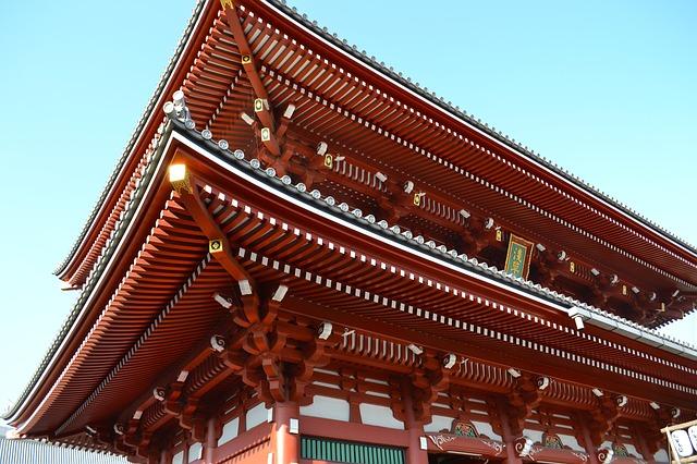 Sensoji 2 day itinerary tokyo