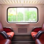 Tips For Long Train Rides You Didn't Know