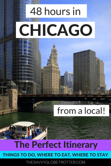 Best things to do in Chicago, where to stay, where to eat and drink, essential visitor information and insider tips.