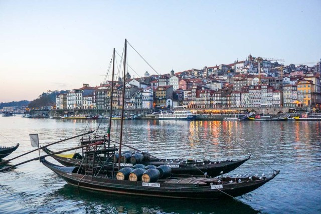 Porto is one of the most underrated cities Portugal