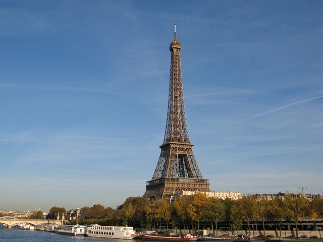 paris is one of the most breathtaking cities in Europe