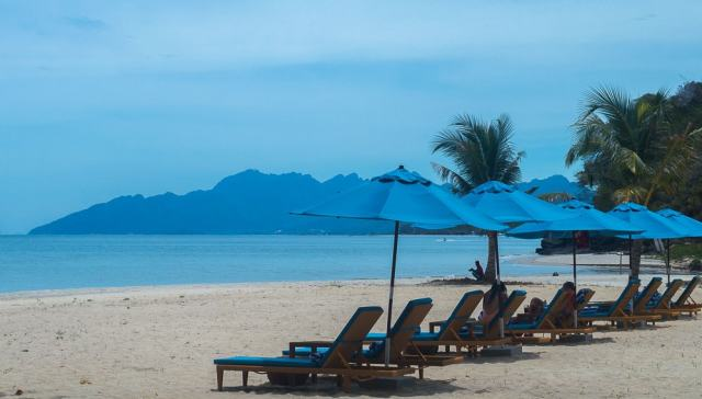 3 days in Langkawi itinerary