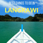 Best Things to do in Langkawi in 3 Days: A Complete Itinerary