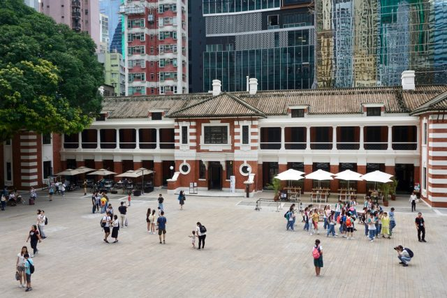 tai kwun everything to know before going to hong kong