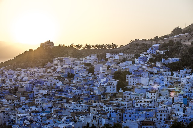 Chefchaouen Morocco is one of the best cities to visit in Africa