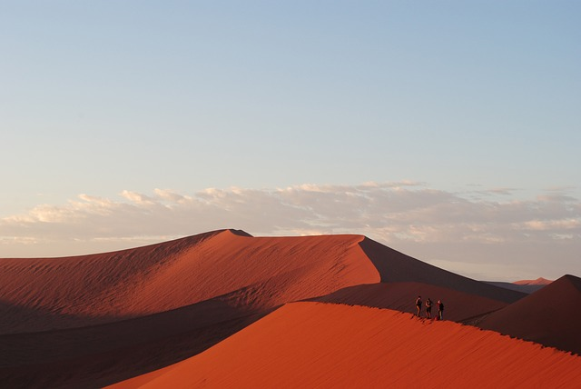 Namibia is one of the best places to visit in Africa and a must on any Southern Africa Bucket List