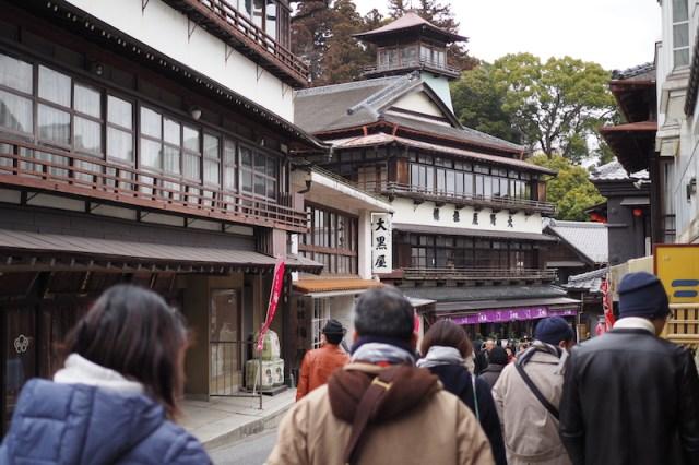 Narita tokyo day trips