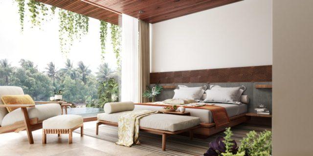 Amber Kampot luxury resort