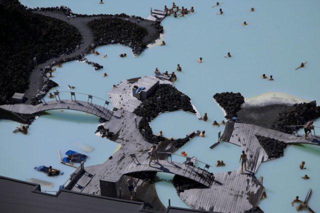 blue lagoon iceland bucketlist experience