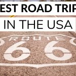 The Best Road Trips in the USA For Your Bucket List