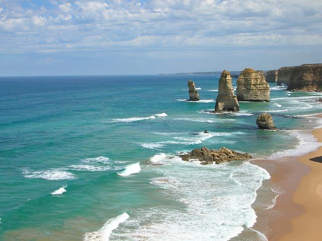 Great Ocean Road Australia bucket list roadtrip