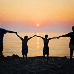 Traveling Abroad with a Young Family: What You Need to Know