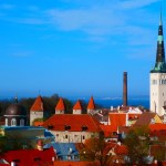 Traveling around the Baltic – attractions and sea tours