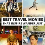 10 Best Travel Movies That Inspire Wanderlust