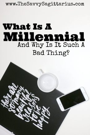 "Millennials are known for our safe spaces, participation trophies, selfie sticks, and our cell phones that must be ""surgically removed"" from our hands. We are better at figuring out technology than any other generation. Most of us can't spell to save our life, thanks to spell check and auto correct! But why is all of that a bad thing?"