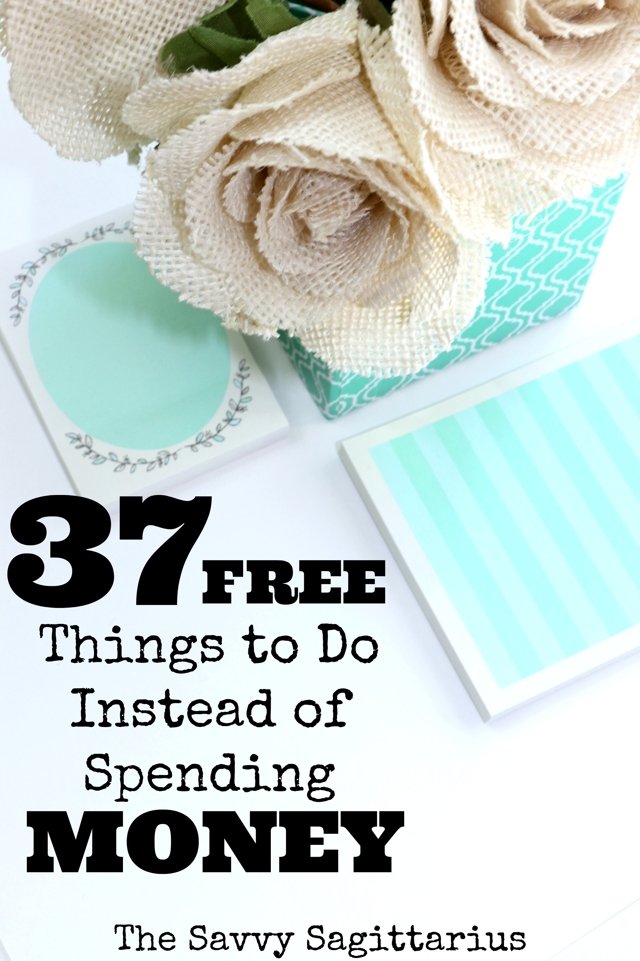 Free family friendly things to do are sometimes hard to find. During my No Spend Challenge, I am attempting to come up with multiple things that make not spending money easier. Do you have a favorite that isn't on this list?