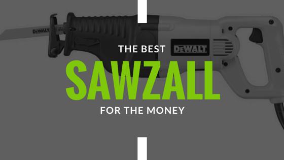 Sawzall Guide