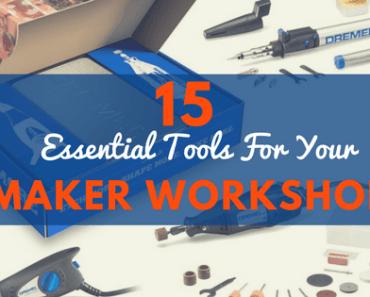 diy tool list