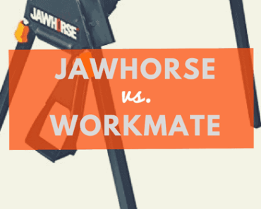 Jawhorse vs. workmate