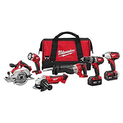 Milwaukee 2696-26 M18