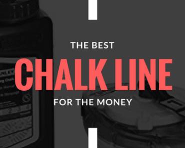 best chalk line