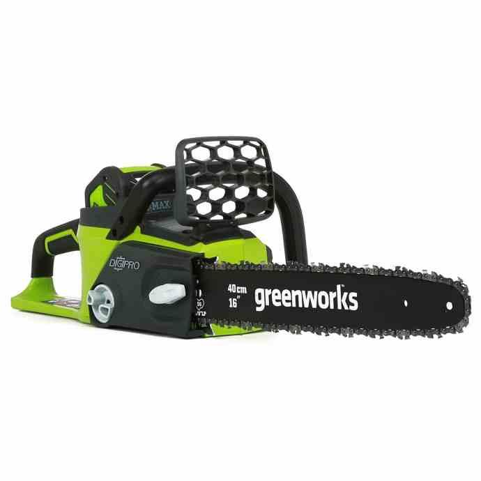 GreenWorks 20322 Chainsaw