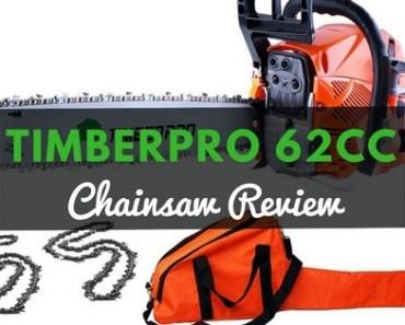 TIMBERPRO 62cc