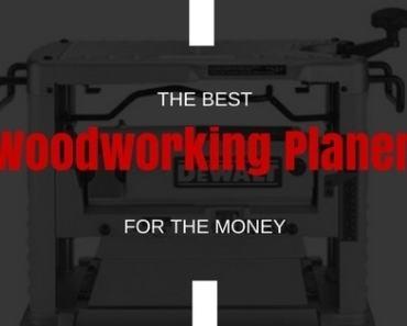 best planer