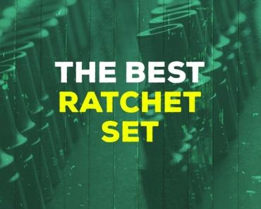 Best ratchet set