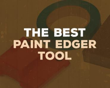best paint edger tool