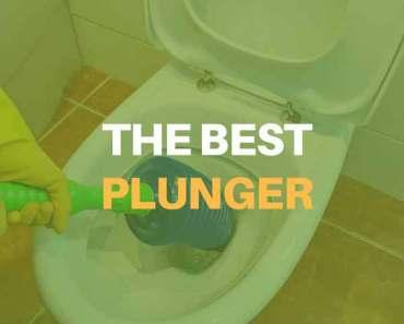 best plunger