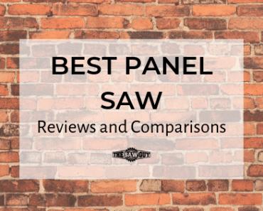 Best Panel Saw