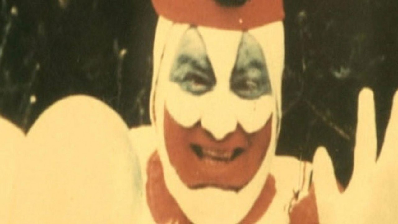 Clowns Can Get Away With Murder | The Scare Chamber