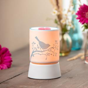 Scentsy Mini Table Top Warmers