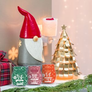 Scentsy Christmas Collection 2021