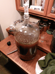 day to bottle